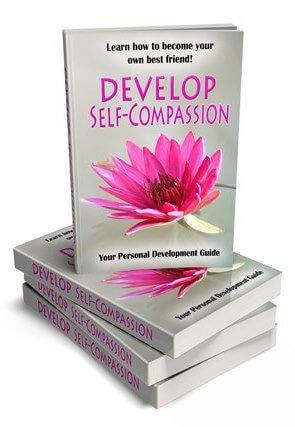 Develop Self-Compassion PLR Report eCover