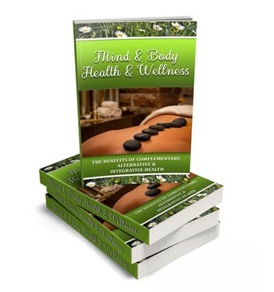 Health and Wellness PLR Package