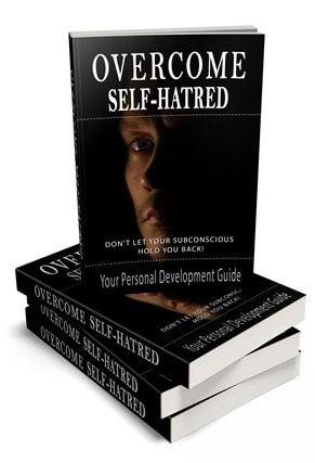 Overcome Self-Hatred PLR Report eCover
