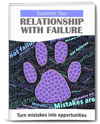 Personal Power and Relationship With Failure PLR Report