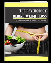 Psychology-Behind-Weight-Loss-PLR-eBook
