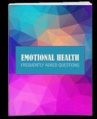 Emotional Health FAQ PLR Report