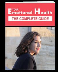 Emotional Health PLR EBook