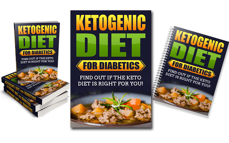 Ketogenic Diet eBook Covers