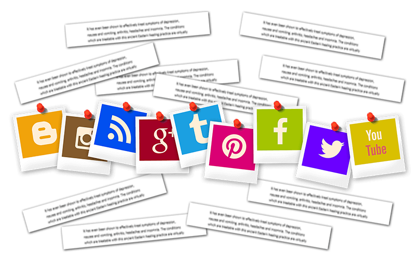 Social Post Snippets
