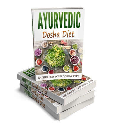 Ayurvedic Dosha Diet PLR eBook