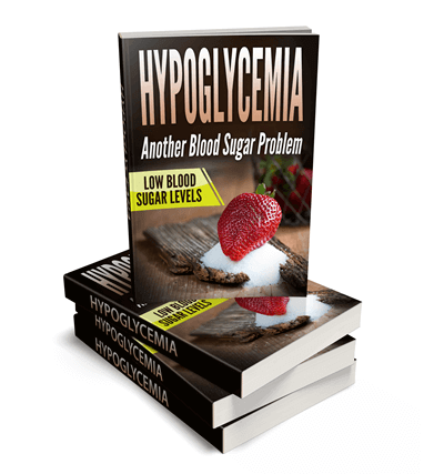 Hypoglycemia - Low Blood Sugar PLR Report