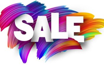 PLR Sales and Special Offers