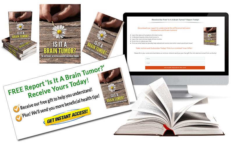 Brain Tumor PLR Package