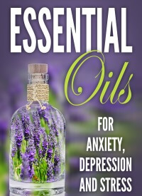 Essential Oils for Anxiety PLR Package