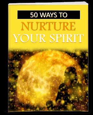 Nurture Spirit PLR Report