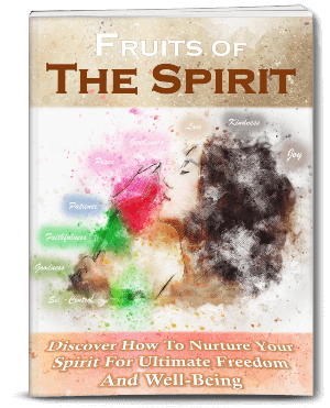 Nurture Wellbeing PLR eBook