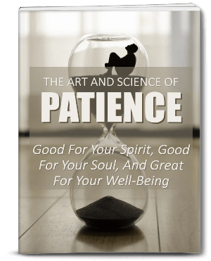 Patience PLR Report