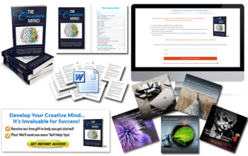 Creativity PLR