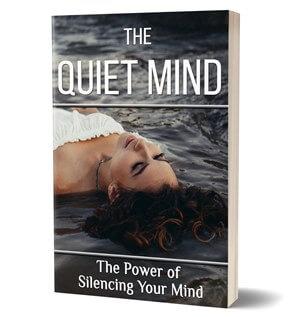 Quiet Mind eCover