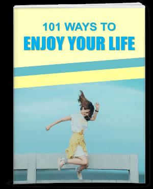 Enjoy Your Life PLR Report