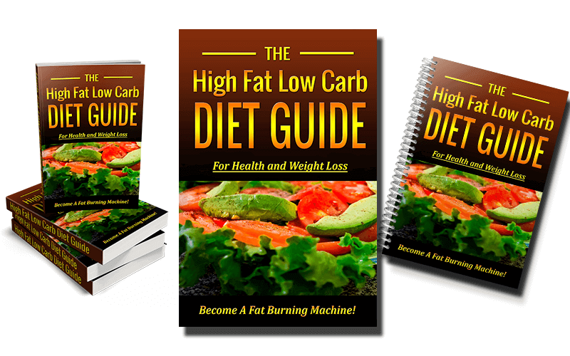 High-Fat-Low-Carb-Diet-PLR-eBook-Covers