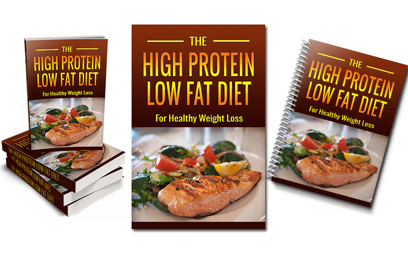 High-Protein-Low-Fat-Report-PLR-eCovers