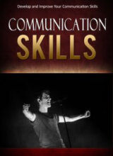 Communication Skills PLR - Special Offers Image
