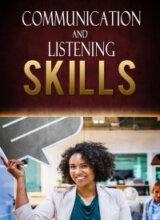 Communication & Listening Skills PLR Image