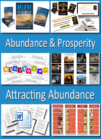Abundance and Prosperity PLR Package