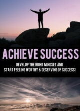 Abundance & Success PLR - Achieve Success Image
