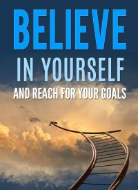 Believe In Yourself PLR