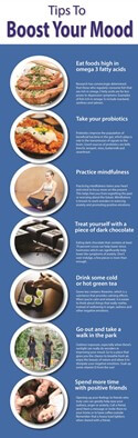 Boost Your Mood Tips