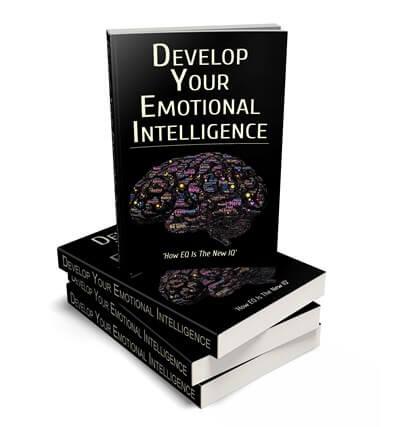 Emotional Intelligence PLR eCover