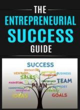 Abundance & Success PLR - Entrepreneur Image