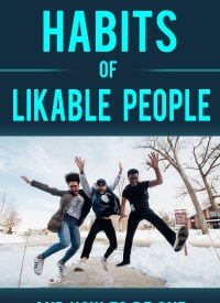 Habits PLR Super - Habits of Likable People