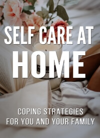 Home Self Care PLR - Coping Strategies