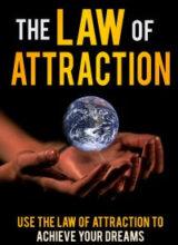 Abundance & Prosperity - Law of Attraction Image
