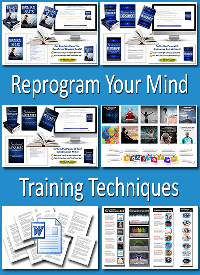 Reprogram Your Mind PLR Super Package