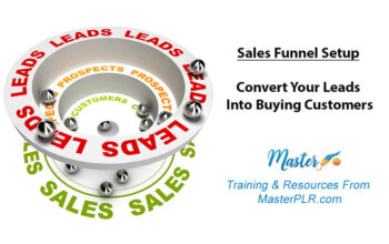 Steps To Setting Up A Sales Funnel