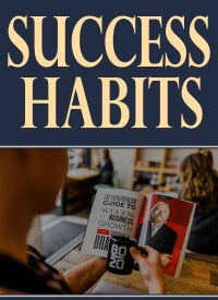 Success Habits PLR