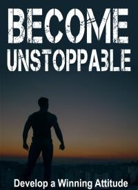 Become Unstoppable PLR Pack