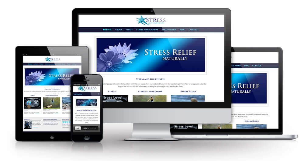 Coping with Stress PLR - Teenage Stress, Natural Stress ...
